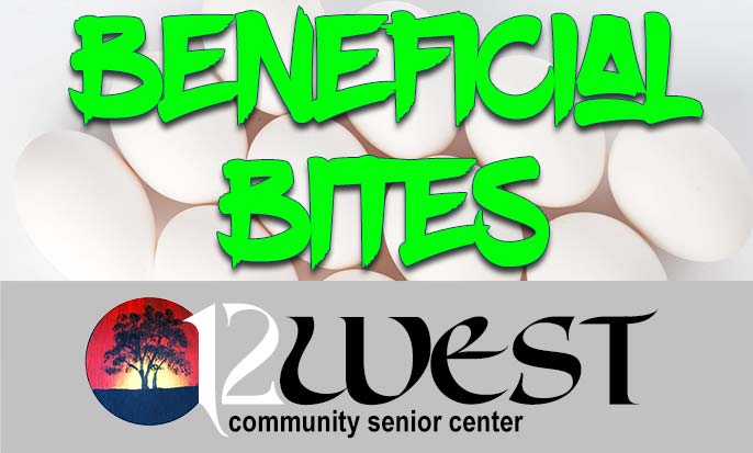 Rice Lake Senior Center: Beneficial Bites