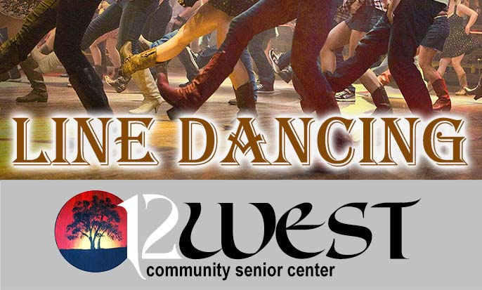 Rice Lake Senior Center: Line Dancing