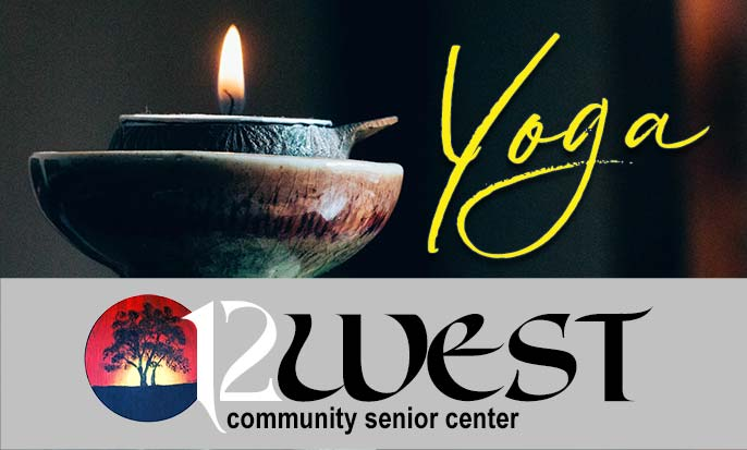 Rice Lake Senior Center: Yoga