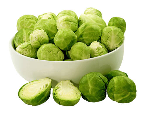 Rice Lake Senior Center: Beneficial Bites - Brussel Sprouts