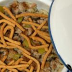 Ground Beef Chinese Casserole