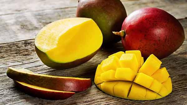 Rice Lake Senior Center - Mango - Beneficial Bites