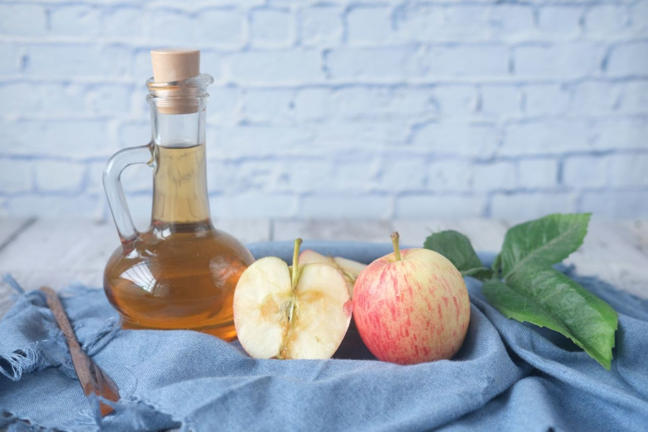 Apple Cider Vinegar: Not the Miracle Cure